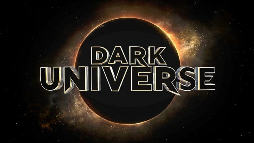 Universal Throws Out 'Dark Universe' Plans