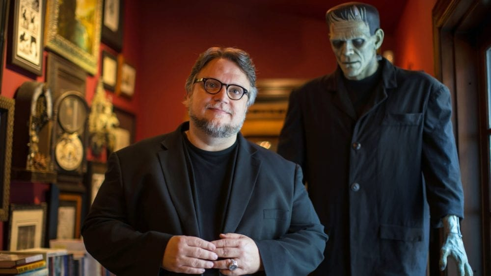 Guillermo del Toro Confirms Filming Start Date For Fantastic Voyage