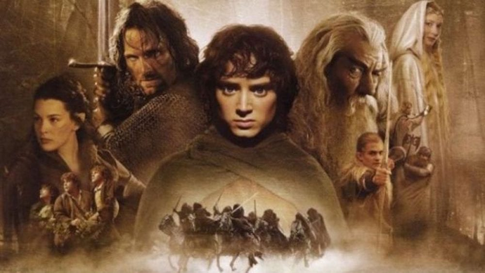 TV Adaptation of Lord of the Rings Is Being Planned