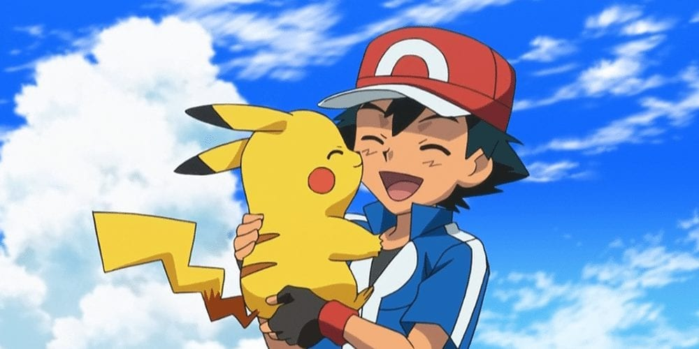 Pokémon Fans Shocked After Pikachu Speaks English In Latest Film