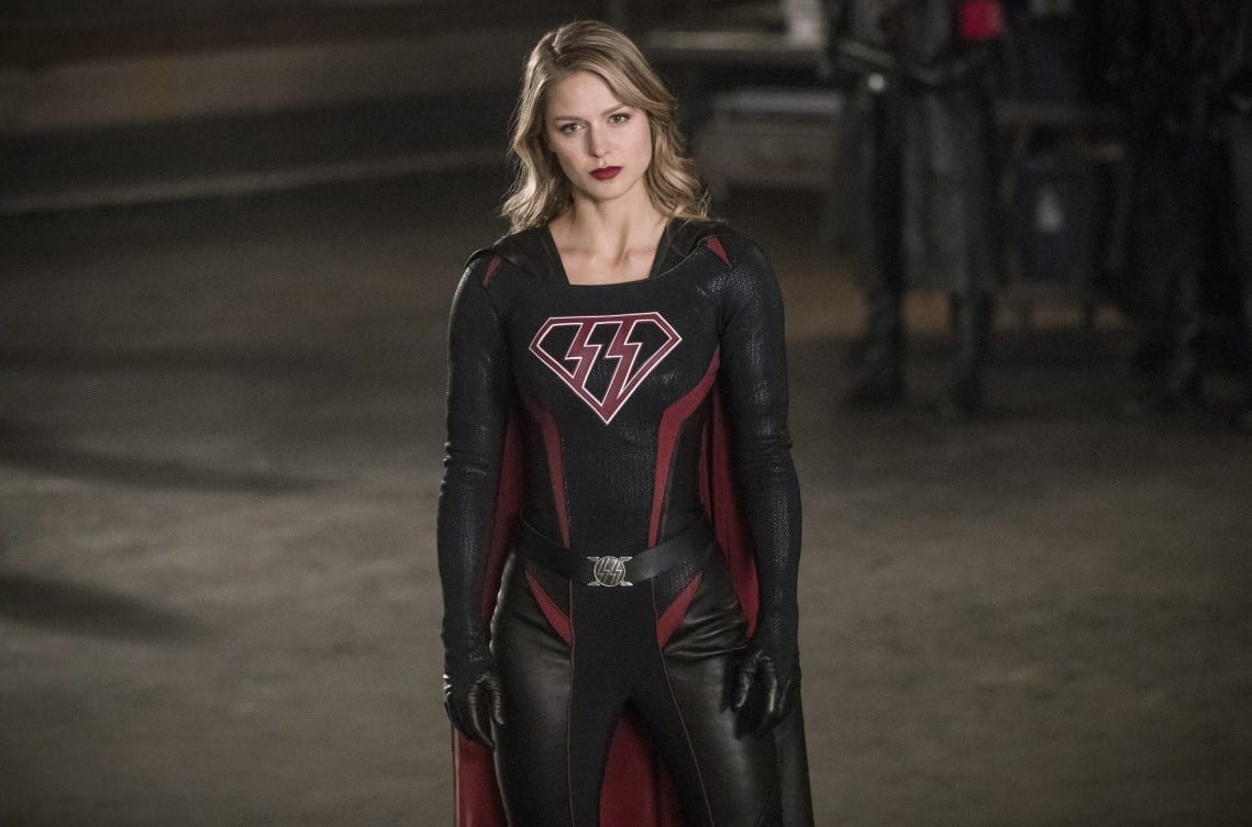 'Crisis on Earth-X' Trailer Reveals Earth-X's History