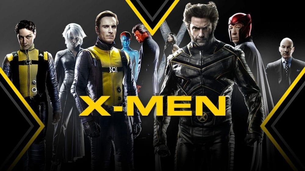 The X-Men to Return to Marvel? Disney to Buy a Huge Portion of Fox
