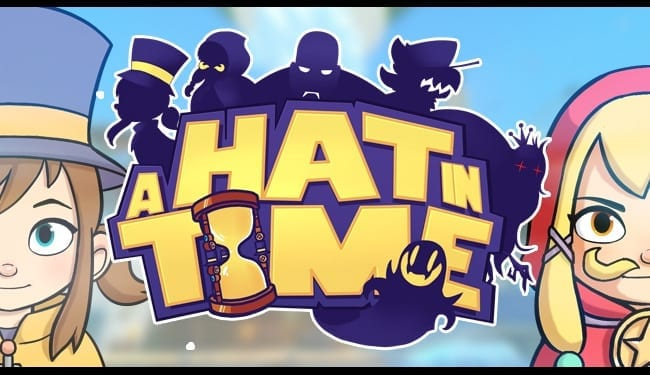 A Hat in Time – Review (PS4)