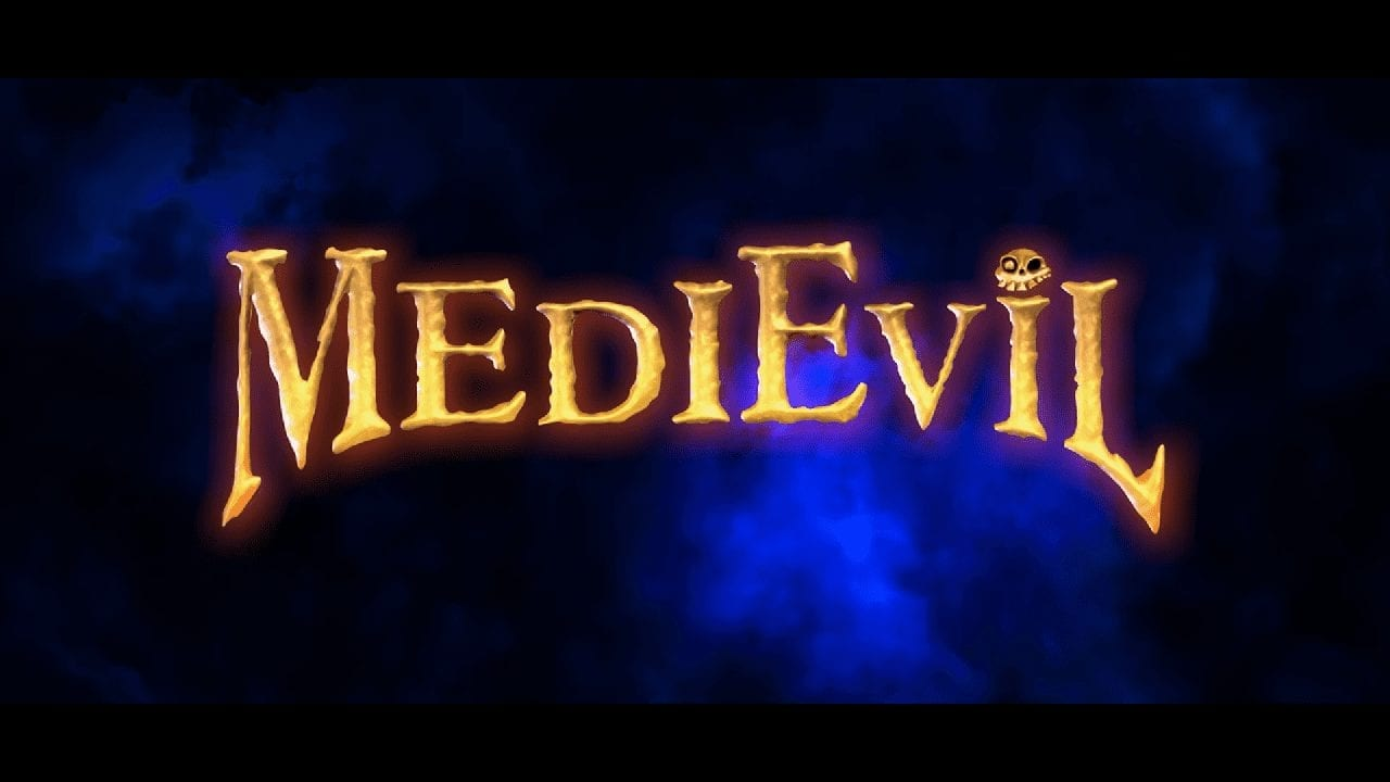 Medievil Remastered Coming to PS4