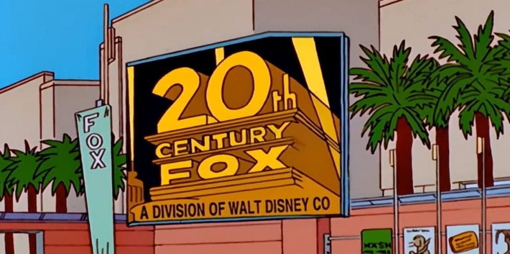 CEO Confirms That Disney Will Acquire Most of Fox in Game-Changing Deal