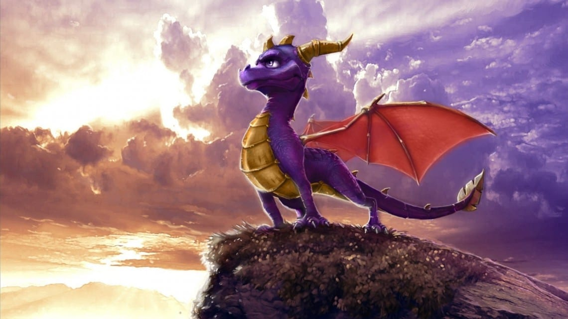 Where are They Now? – Spyro