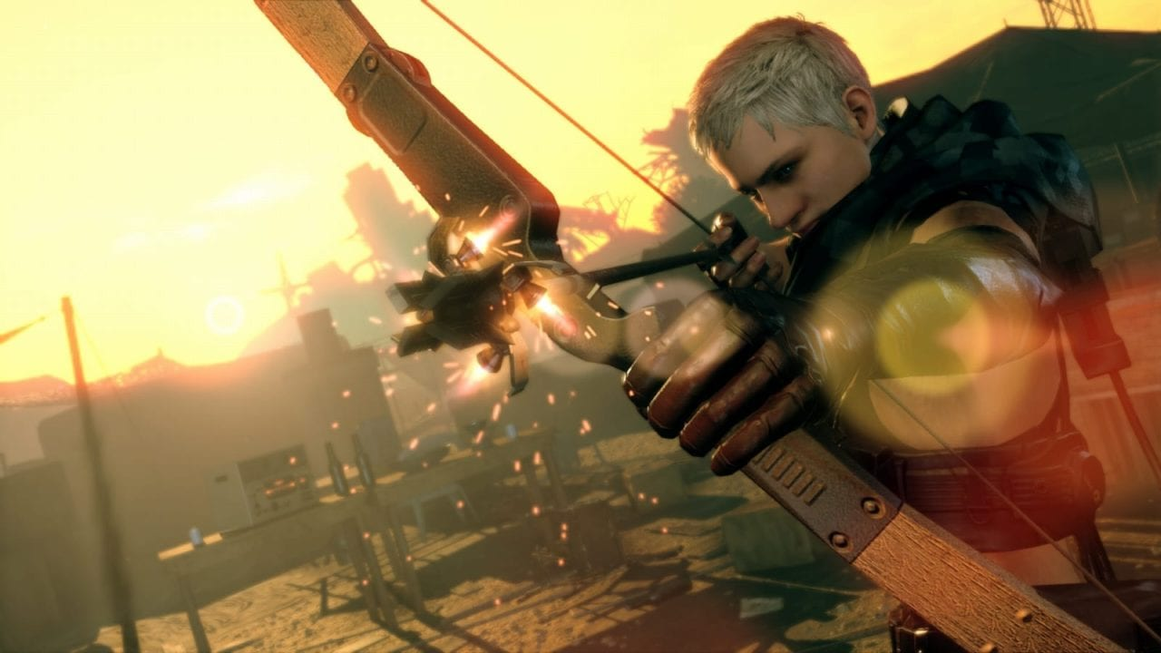 "<span class=""entry-title-primary"">Watch Six Minutes of Metal Gear Survive</span> <span class=""entry-subtitle"">A vertical slice of the single player mode</span>"