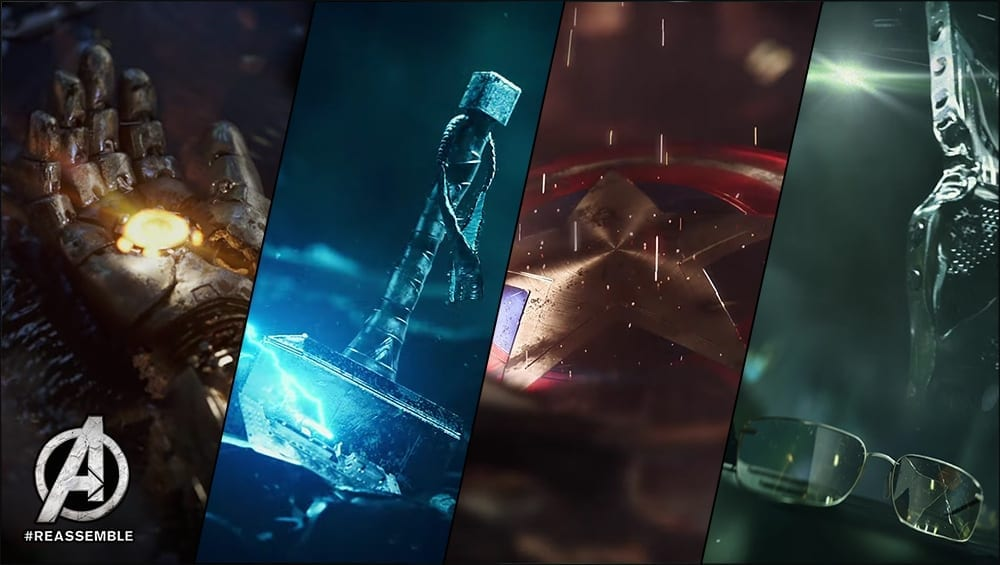 """<span class=""""entry-title-primary"""">Former Uncharted Director Joins The Avengers Project</span> <span class=""""entry-subtitle"""">Dead Space produces also follows suit</span>"""