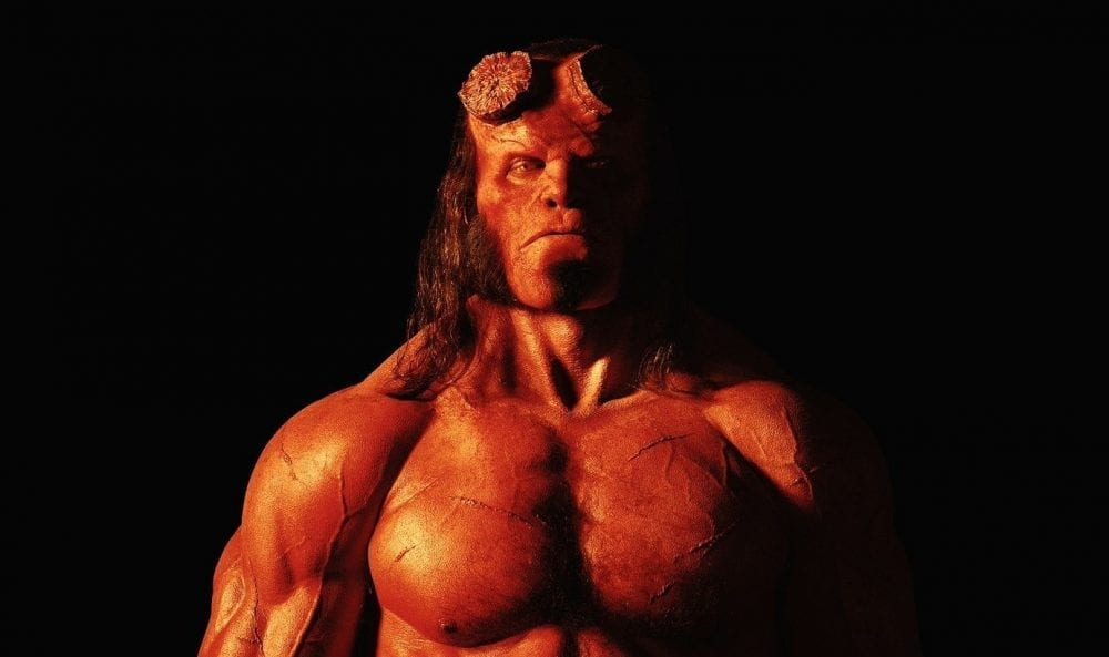 Hellboy & Professor Broom's 'Psychological Battle' to be Explored in Reboot