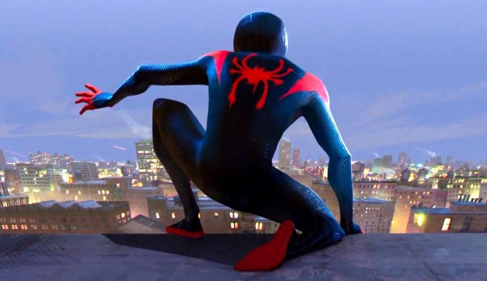 """<span class=""""entry-title-primary"""">Sony's Bringing a Lot of Spider-Man to SDCC</span> <span class=""""entry-subtitle"""">Our Spidey senses are overloaded</span>"""