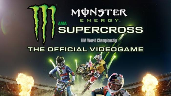 "<span class=""entry-title-primary"">Monster Energy Supercross- The Official Videogame- Review</span> <span class=""entry-subtitle"">Monstrously deep yet tiresomely complex</span>"