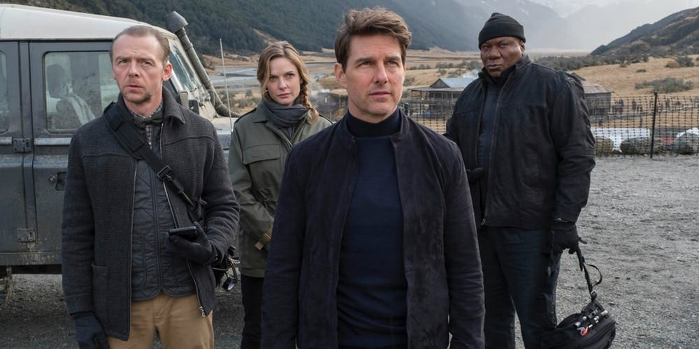 "<span class=""entry-title-primary"">Teaser Trailer and Poster For 'Mission: Impossible – Fallout' Hype Action</span> <span class=""entry-subtitle"">The franchise continues this July.</span>"