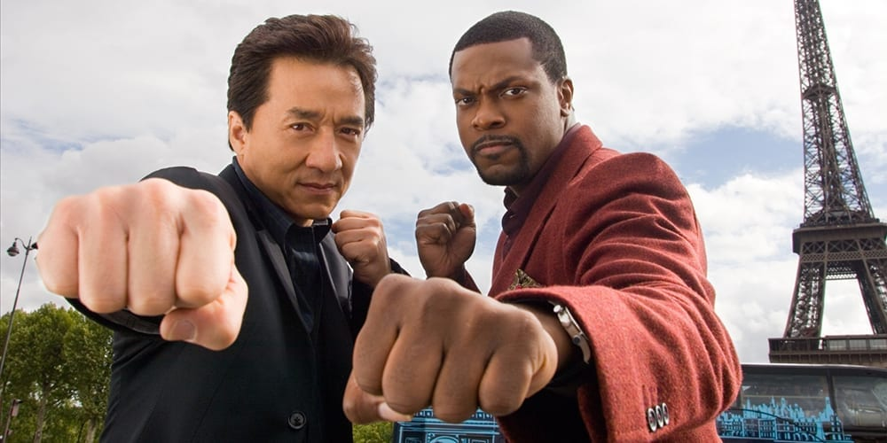 "<span class=""entry-title-primary"">Chris Tucker Confirms That 'Rush Hour 4' is Happening</span> <span class=""entry-subtitle"">The actor will reunite with Jackie Chan for a fourth time</span>"