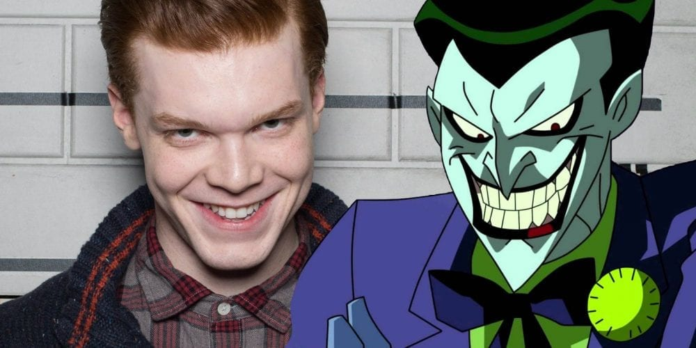 "<span class=""entry-title-primary"">The Joker Comes to 'Gotham' in Season 4 Photos</span> <span class=""entry-subtitle"">Set photos show Cameron Monaghan in Joker makeup</span>"