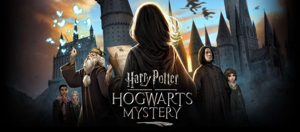 "<span class=""entry-title-primary"">New 'Harry Potter' Mobile Game Reunites Film Cast</span> <span class=""entry-subtitle"">Calling all Potterheads!</span>"