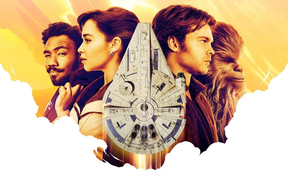 """<span class=""""entry-title-primary"""">'Solo: A Star Wars Story' Gets Full Trailer</span> <span class=""""entry-subtitle"""">""""I've got a good feeling about this.""""</span>"""