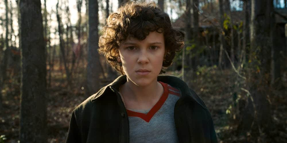 "<span class=""entry-title-primary"">'Stranger Things 3' is Eleven's ""Coming of Age"" Story</span> <span class=""entry-subtitle"">Says Millie Bobby Brown</span>"