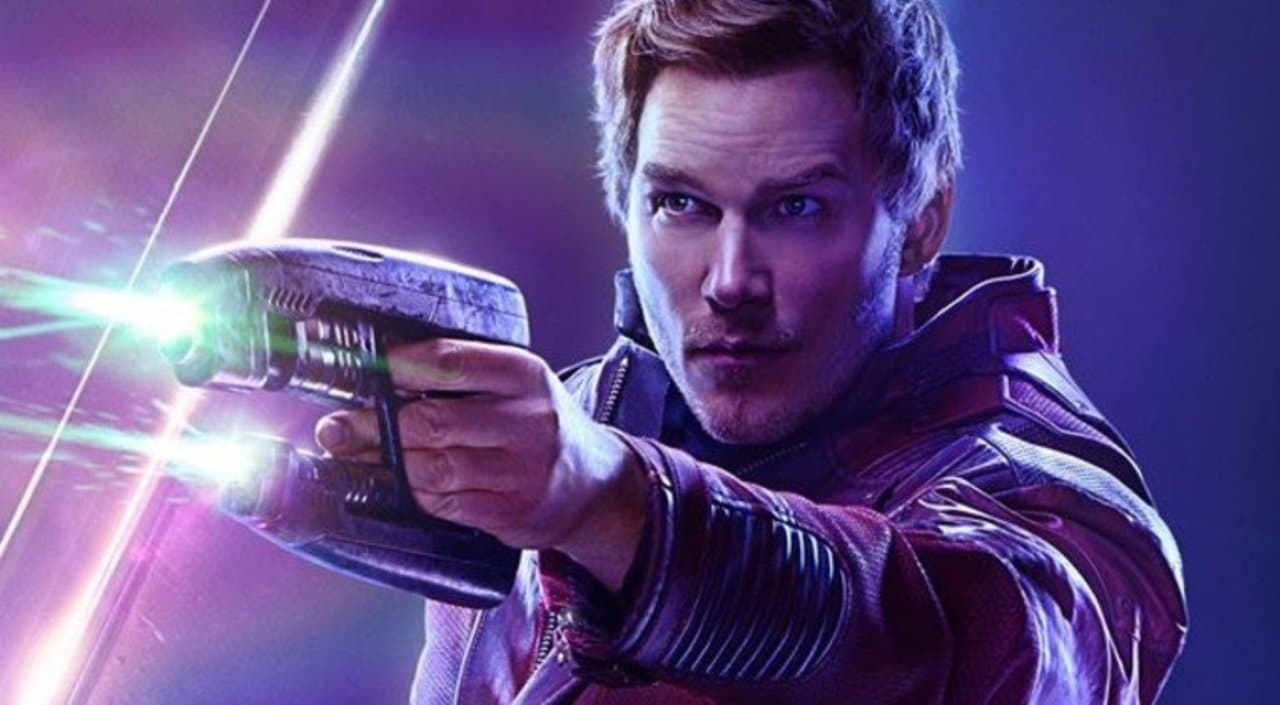 "<span class=""entry-title-primary"">Chris Pratt Breaks Silence on 'Guardians of the Galaxy Vol.3'</span> <span class=""entry-subtitle"">What's going on?</span>"