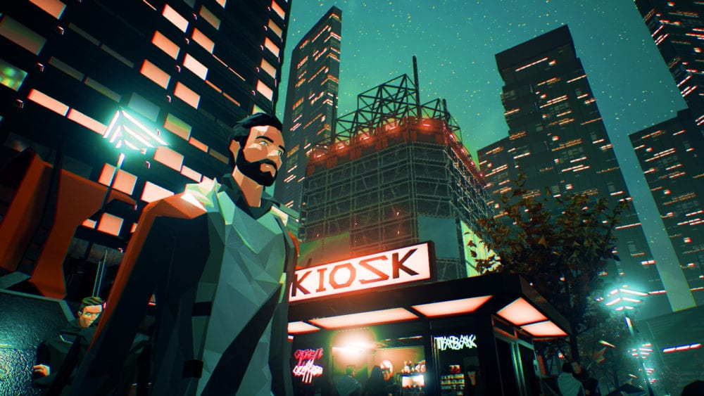 """<span class=""""entry-title-primary"""">Thriller 'State of Mind' Coming to E3</span> <span class=""""entry-subtitle"""">Daedalic Entertainment's new game is released later this year</span>"""