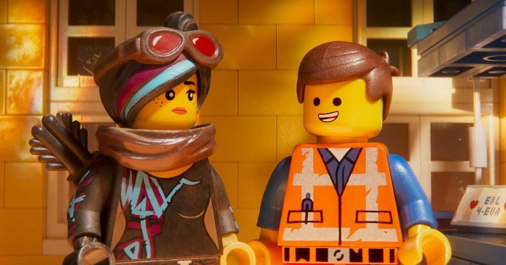 """<span class=""""entry-title-primary"""">'The LEGO Movie 2' Teaser Gives a Taste of the Second Part</span> <span class=""""entry-subtitle"""">The team's back together</span>"""