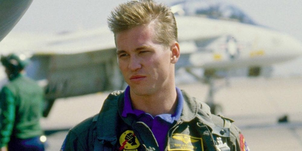 "<span class=""entry-title-primary"">Val Kilmer Returning to 'Top Gun' Sequel</span> <span class=""entry-subtitle"">The Iceman Returneth</span>"