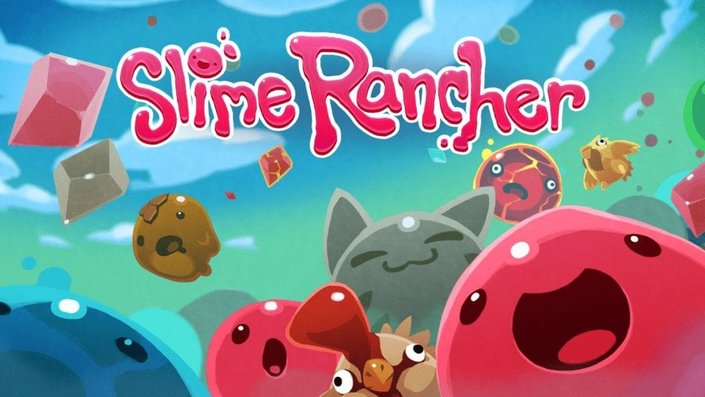 "<span class=""entry-title-primary"">Multimillion Hit 'Slime Rancher' Coming on PS4 and Xbox This September</span> <span class=""entry-subtitle"">Monomi Park & Skybound Games Announce Details of September Retail Launch of Hit Game Slime Rancher</span>"