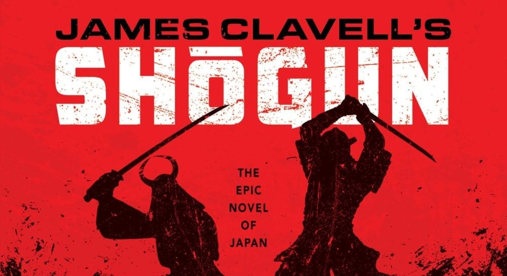 FX Orders 'Shōgun' Limited Series