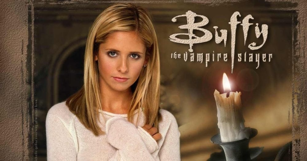 """<span class=""""entry-title-primary"""">Fox Boss Gary Newman Shares 'Buffy' Reboot Update</span> <span class=""""entry-subtitle"""">They're taking their time with it</span>"""