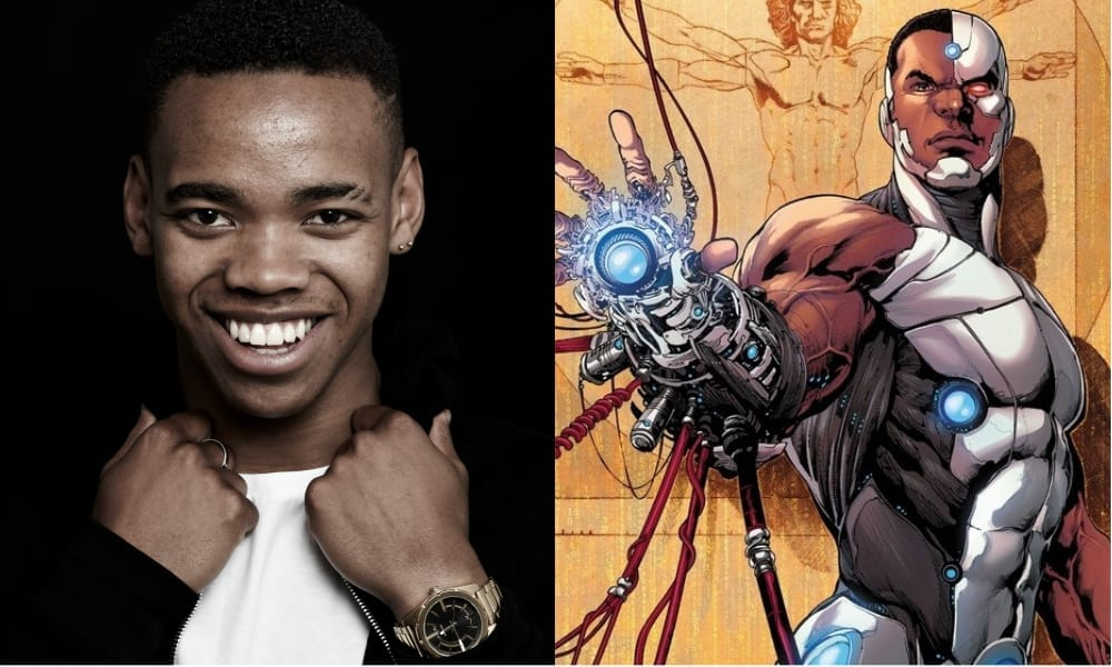 """<span class=""""entry-title-primary"""">'Doom Patrol' Casts 'The First Purge' Star as Cyborg</span> <span class=""""entry-subtitle"""">The DC show has finally found its Cyborg</span>"""