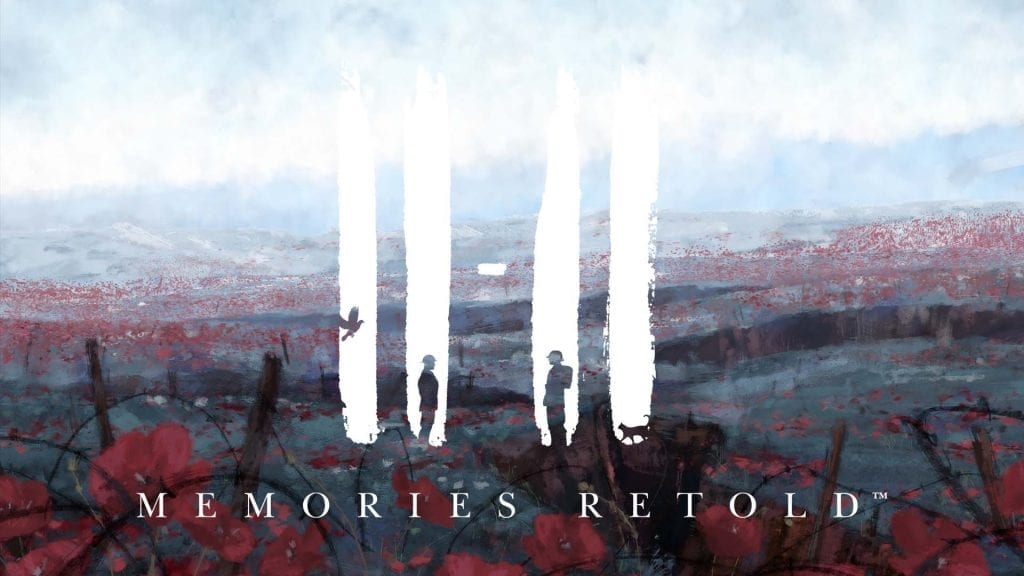 "<span class=""entry-title-primary"">GAMESCOM 2018 – '11-11: Memories Retold' Debuts Story Trailer</span> <span class=""entry-subtitle"">11-11: Memories Retold story trailer revealed</span>"