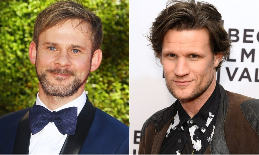 "<span class=""entry-title-primary"">Dominic Monaghan & Matt Smith Join 'Star Wars: Episode IX'</span> <span class=""entry-subtitle"">J.J. Abrams is filling out his sequel</span>"