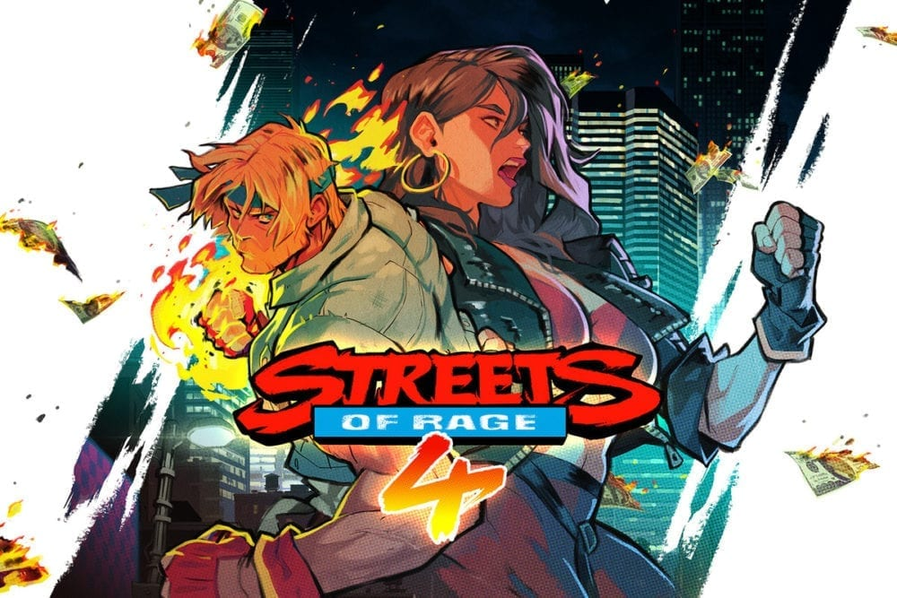 "<span class=""entry-title-primary"">'Streets of Rage 4' Has Been Officially Announced</span> <span class=""entry-subtitle"">It's been over 20 years since the last instalment</span>"