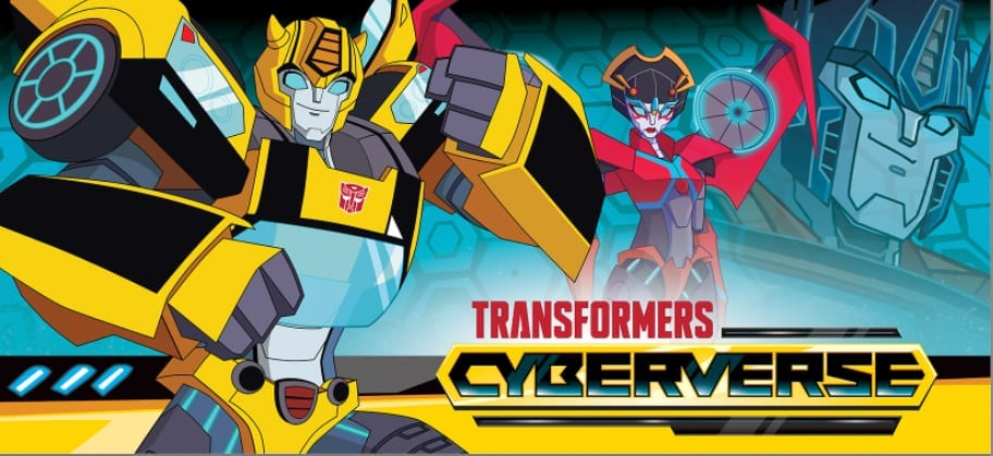 "<span class=""entry-title-primary"">'Transformers: Cyberverse' Gets First Trailer</span> <span class=""entry-subtitle"">The '80s-inspired series goes back to basics</span>"