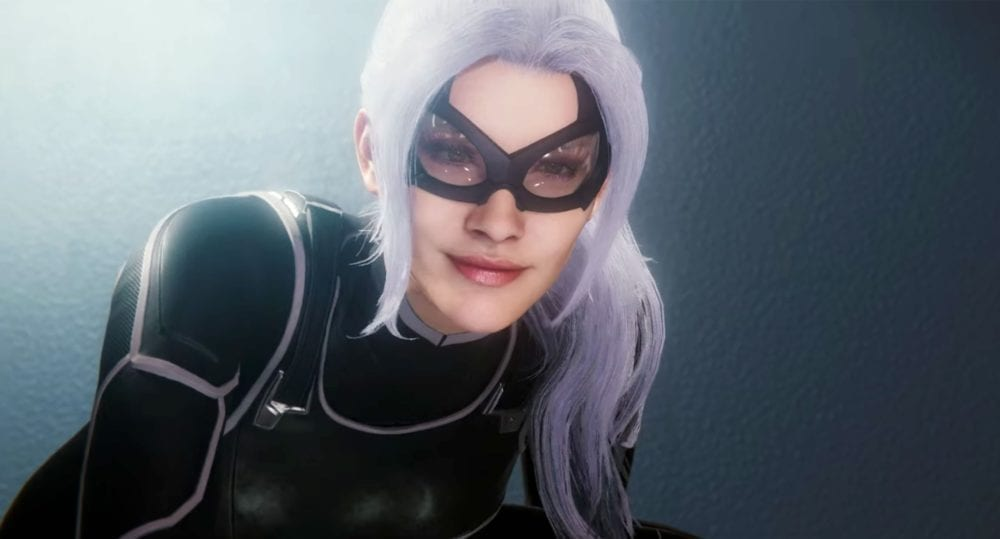 "<span class=""entry-title-primary"">New Trailer for 'Marvel's Spider-Man' Game Introduces Black Cat</span> <span class=""entry-subtitle"">Felicia Hardy pounces into action</span>"