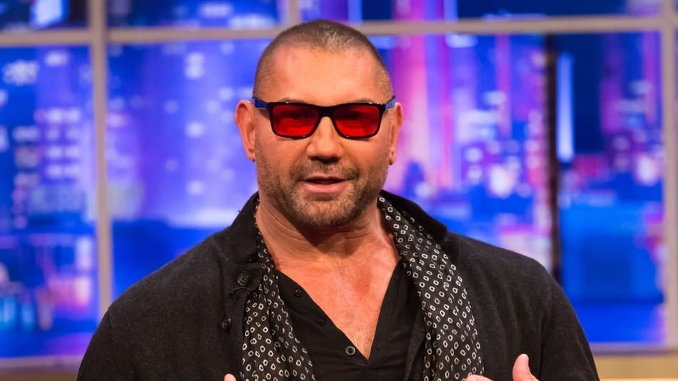 "<span class=""entry-title-primary"">Dave Bautista Might Not Return for 'Guardians of the Galaxy Vol.3'</span> <span class=""entry-subtitle"">The actor's support for James Gunn is unwavering</span>"
