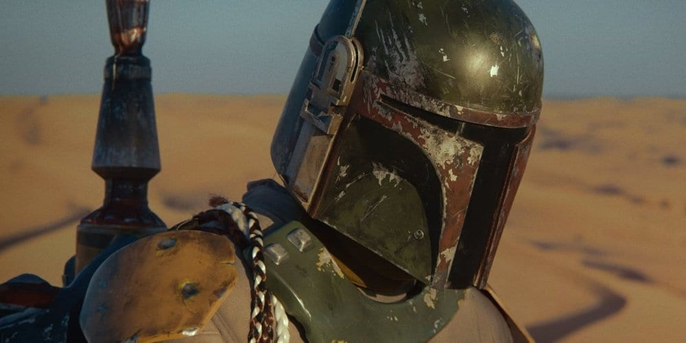 "<span class=""entry-title-primary"">Boba Fett Film No Longer in Development</span> <span class=""entry-subtitle"">Lucasfilm are instead focusing on Jon Favreau's upcoming series</span>"