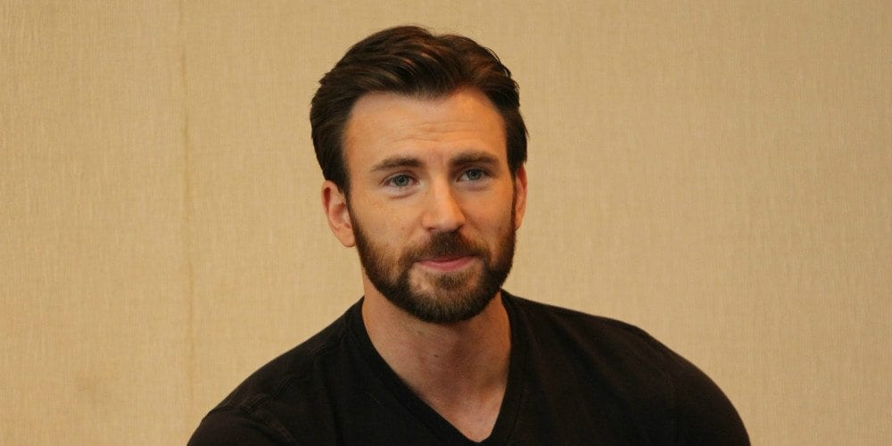 "<span class=""entry-title-primary"">Chris Evans Bids Farewell to Playing Captain America</span> <span class=""entry-subtitle"">*weeps*</span>"