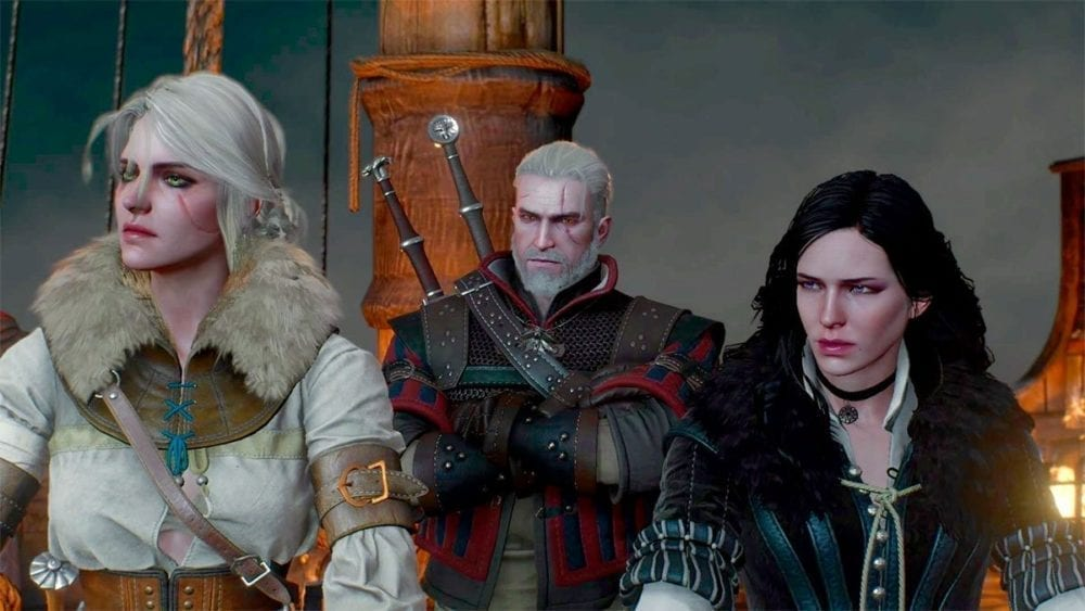 "<span class=""entry-title-primary"">Netflix's 'The Witcher' Casts Ciri, Yennefer, and More</span> <span class=""entry-subtitle"">Who's joining Henry Cavill?</span>"