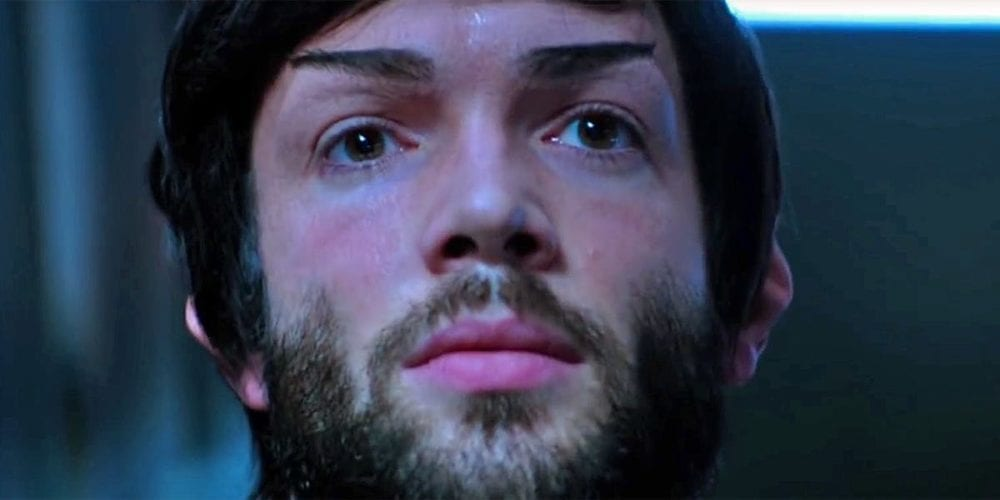 "<span class=""entry-title-primary"">NYCC 2018: 'Star Trek: Discovery' Trailer Reveals New Spock</span> <span class=""entry-subtitle"">Ethan Peck makes first interstellar outing</span>"