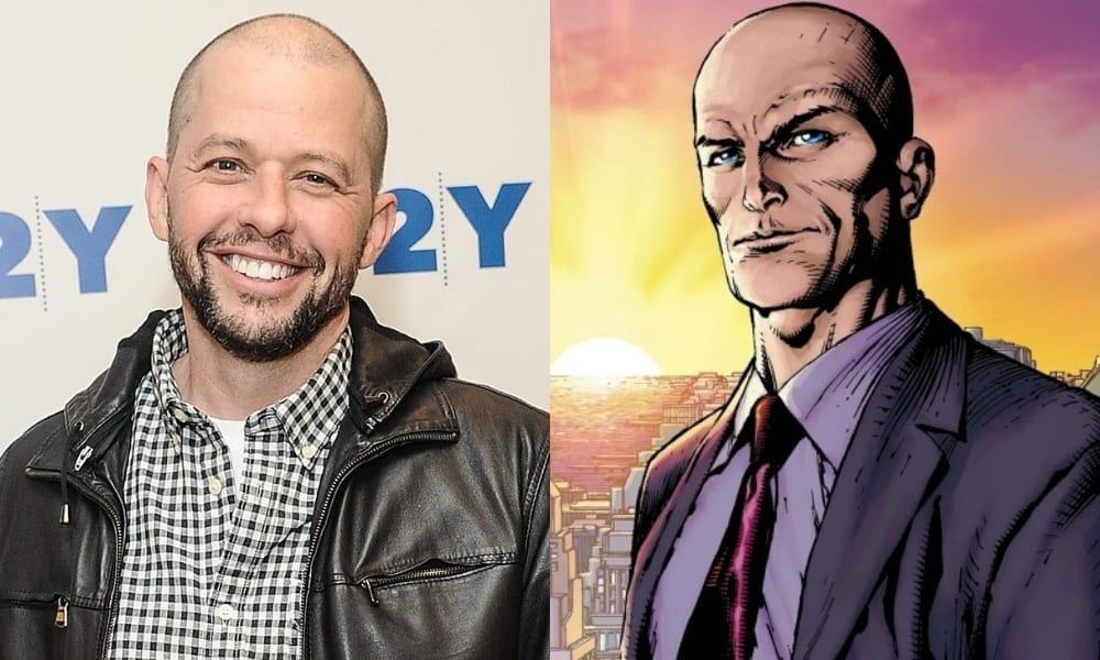 """<span class=""""entry-title-primary"""">'Supergirl' Reveals First Look at Jon Cryer's Lex Luthor</span> <span class=""""entry-subtitle"""">For now, Lex is behind bars.</span>"""