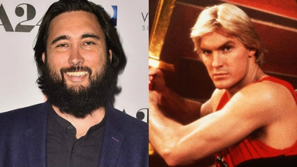 "<span class=""entry-title-primary"">'Overlord' Director to Helm 'Flash Gordon' Movie</span> <span class=""entry-subtitle"">Flash! Aa-ah!</span>"