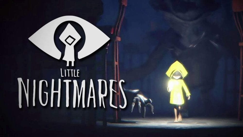 """<span class=""""entry-title-primary"""">'Little Nightmares' Soundtrack Out Now!</span> <span class=""""entry-subtitle"""">Little Nightmares soundtrack out now on all major music services</span>"""