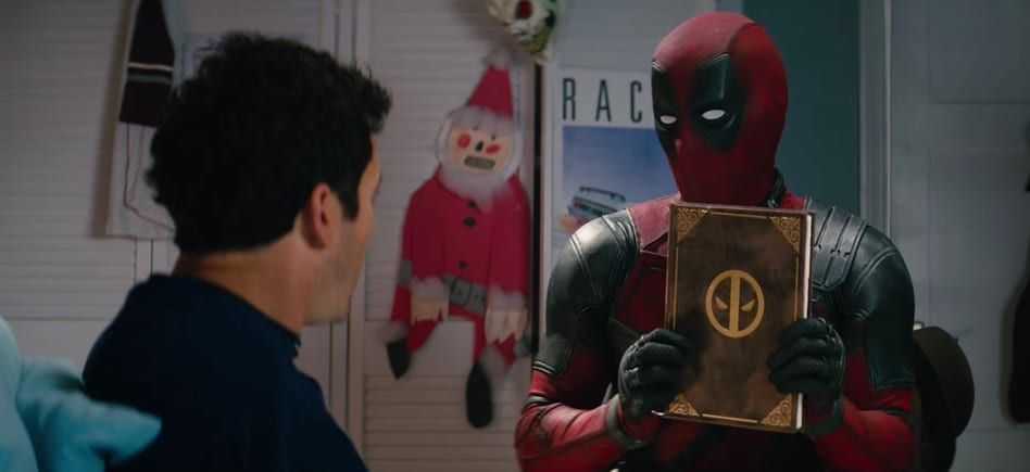 """<span class=""""entry-title-primary"""">'Once Upon A Deadpool' Trailer Channels 'The Princess Bride'</span> <span class=""""entry-subtitle"""">Featuring Fred Savage</span>"""