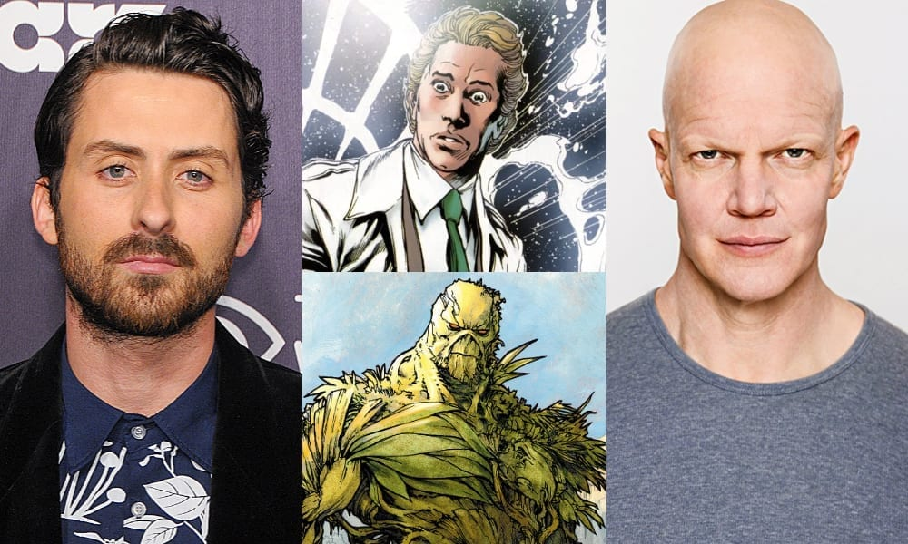 "<span class=""entry-title-primary"">'Swamp Thing' Finds Leading Men in Andy Bean & Derek Mears</span> <span class=""entry-subtitle"">Both will play the titular character</span>"