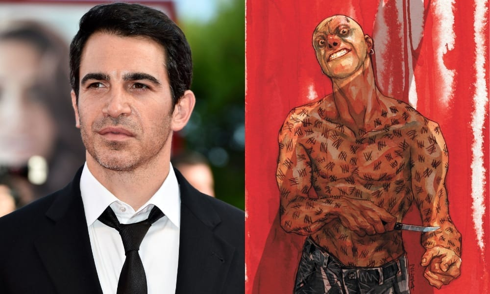 "<span class=""entry-title-primary"">Chris Messina Joins 'Birds of Prey' as Victor Zsasz</span> <span class=""entry-subtitle"">Another bad guy in the mix</span>"