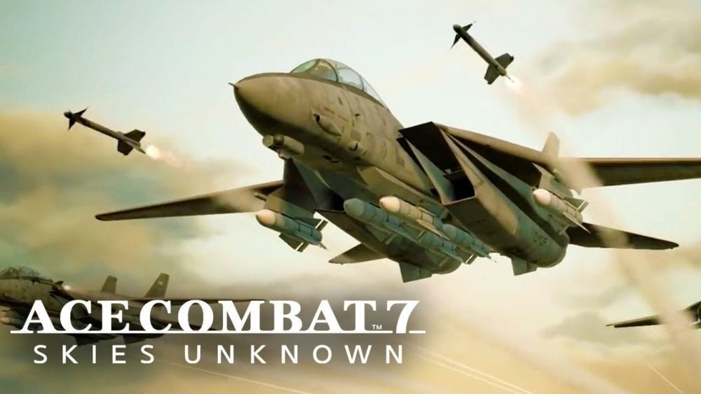 "<span class=""entry-title-primary"">'Ace Combat 7: Skies Unknown' Launch Trailer</span> <span class=""entry-subtitle"">Get it today!</span>"