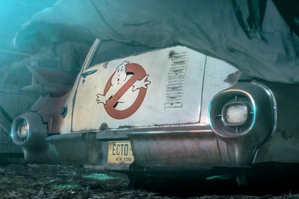 "<span class=""entry-title-primary"">First Teaser for Jason Reitman's Secret 'Ghostbusters' Film Released</span> <span class=""entry-subtitle"">Bustin' out a new story</span>"