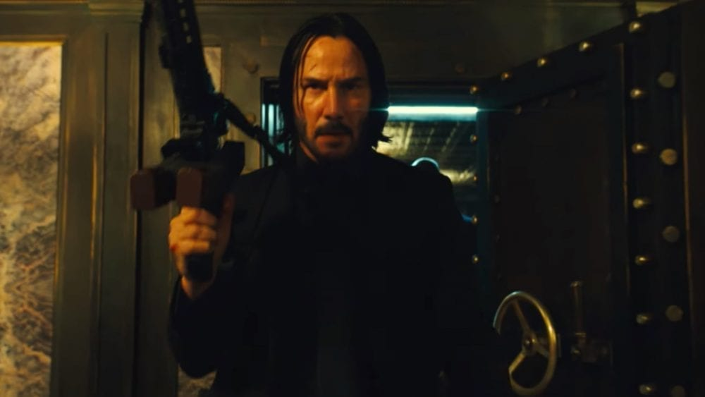 "<span class=""entry-title-primary"">'John Wick 3' Title and Poster Revealed</span> <span class=""entry-subtitle"">As well as an announcement about the trailer</span>"