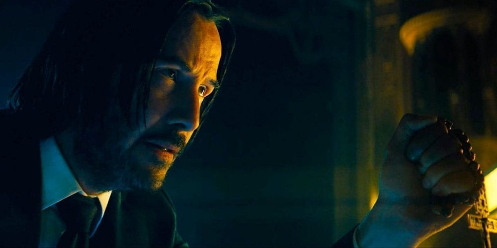 "<span class=""entry-title-primary"">Keanu Reeves is Back in 'John Wick: Chapter 3 – Parabellum' Trailer</span> <span class=""entry-subtitle"">The Baba Yaga is back, baby.</span>"