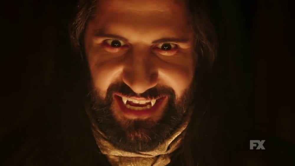 "<span class=""entry-title-primary"">'What We Do in the Shadows' Series Releases New Teaser</span> <span class=""entry-subtitle"">Sink your teeth in.</span>"